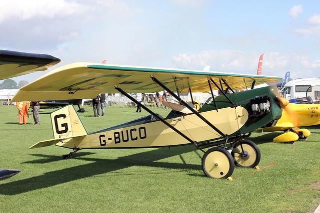 G-BUCO