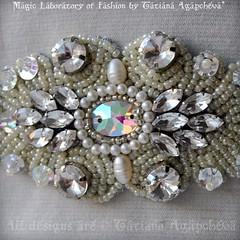 #wedding #weddinggown #weddingoclock #belt #sash #bride #swarovski #handmade #luxury #marriage #fiancee #etsy #cummerband #prom #crystalsash #crystal #pearl #beadwork #beautiful #свадьба #невеста #пояс #crystalband