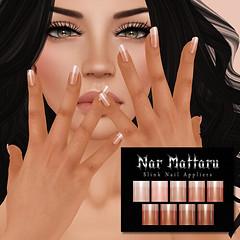 Zoe: Nails