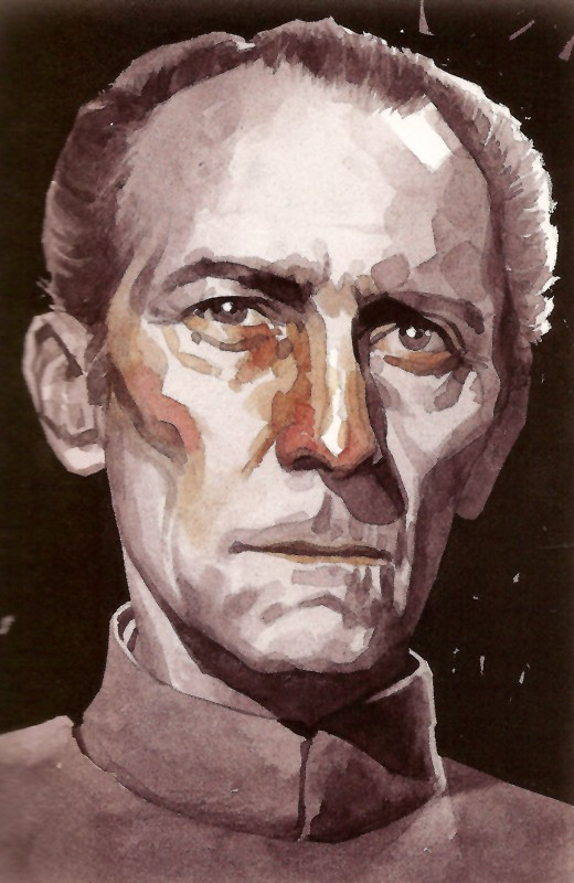 Tarkin by Mark Chiarello