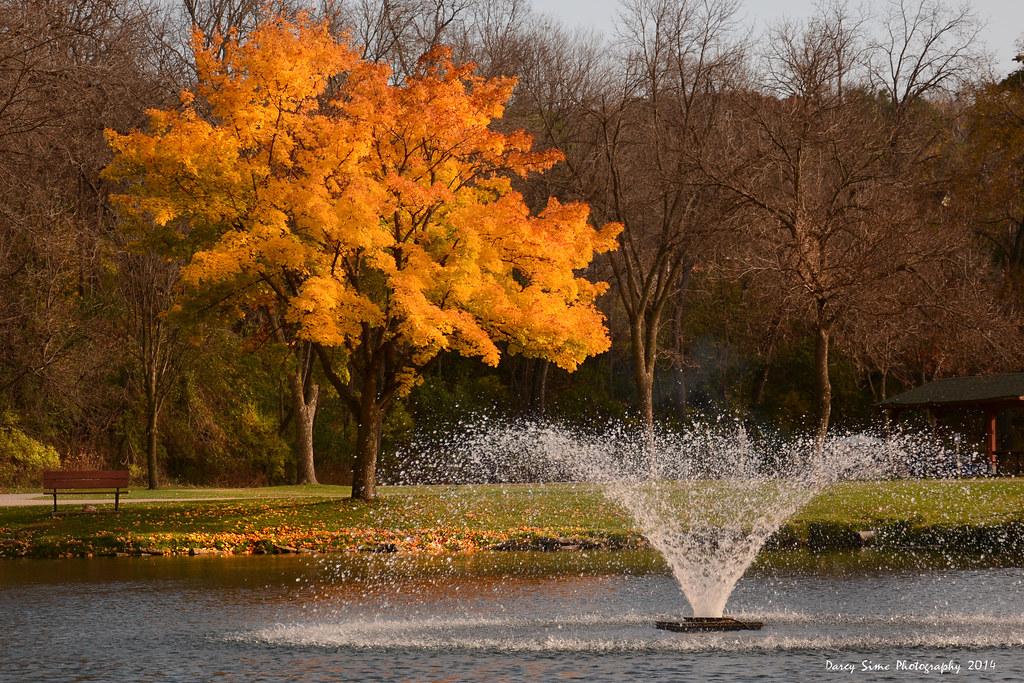 Sylvan Park, Lanesboro