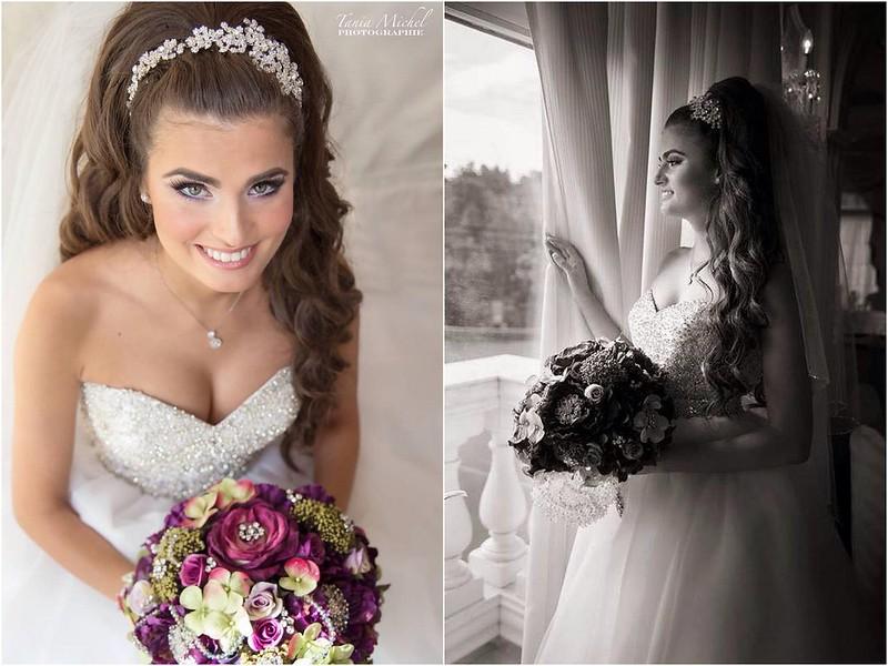 Bridal Styles Bride Meli