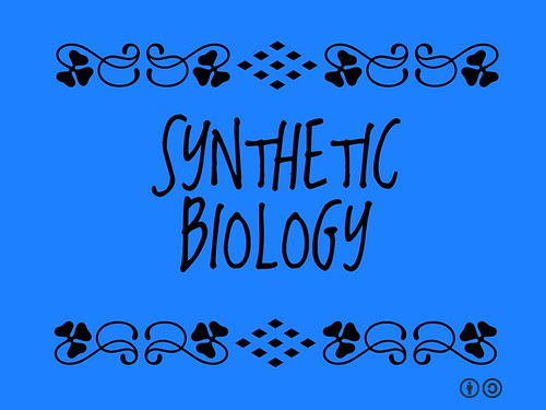Buzzword Bingo: Synthetic Biology