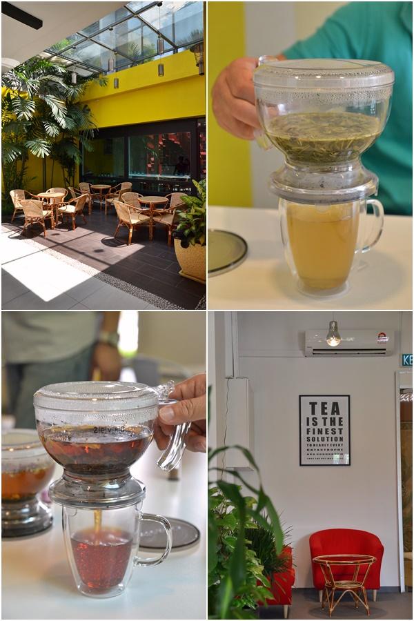 Tea & Tattle 2