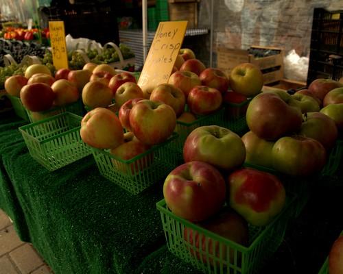 St. Lawrence Market - October 4