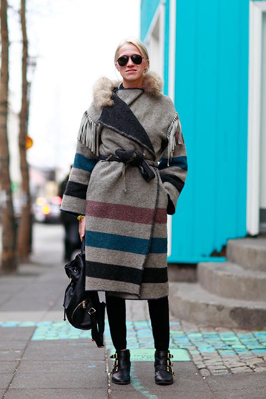 liz_rvk iceland, Quick Shots, Reykjavik, street fashion, street style, women