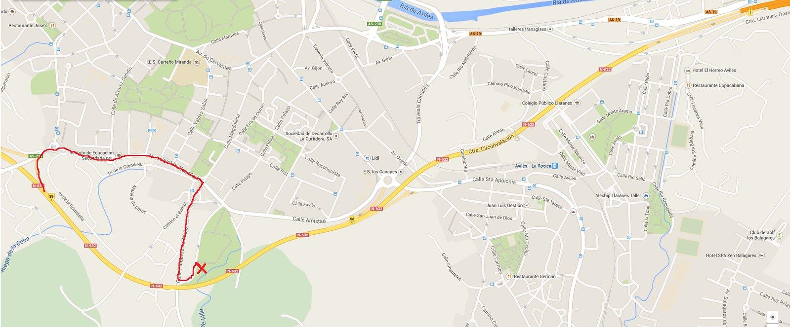 1ª Concentración de camiones en Avilés (Asturias) 15711198406_03c69c99de_h