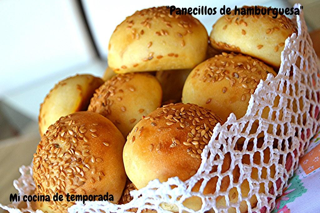 Panecillos hamburguesas mini 003