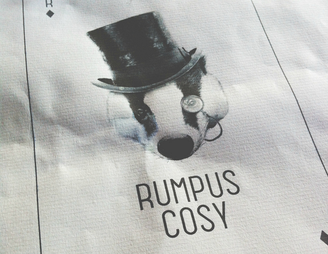 rumpuscosy blog