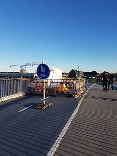 Inderhavnsbroen - Inner Harbour Bridge