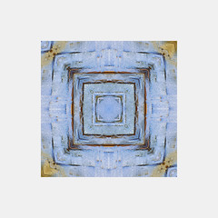 soa | glitch mandala III