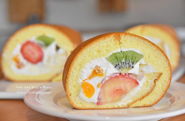 台中亞尼克生乳捲甜點DIY21