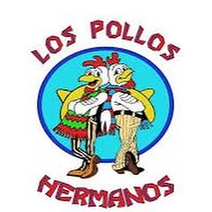 I'd like a Pollos Classic #lospolloshermanos