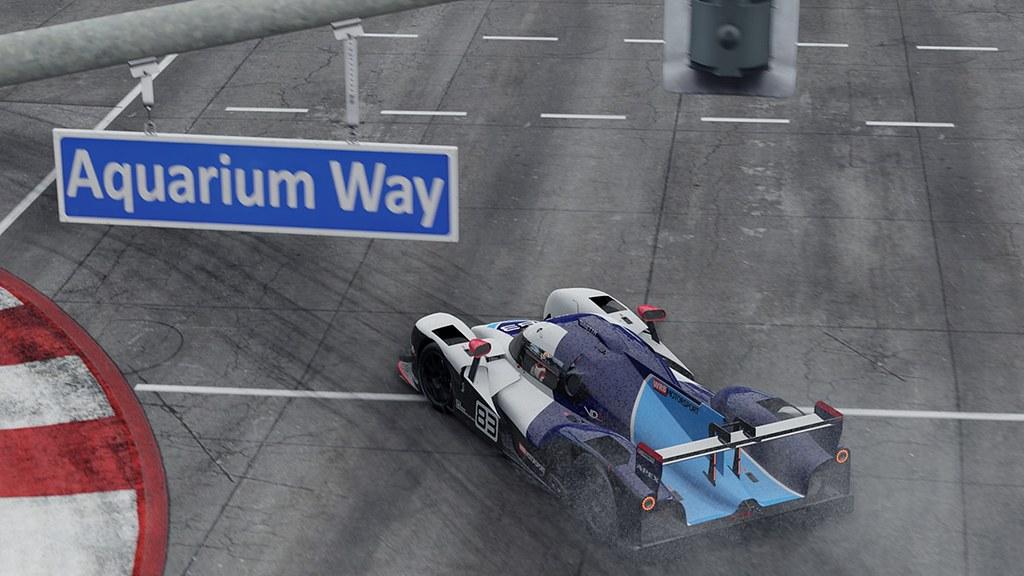 Project CARS Long Beach 4