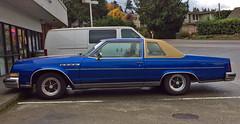 Buick LeSabre Coupe (AJM CCUSA)
