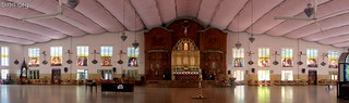 St. Joseph's Parish Shrine Pavaratty, Thrissur 2