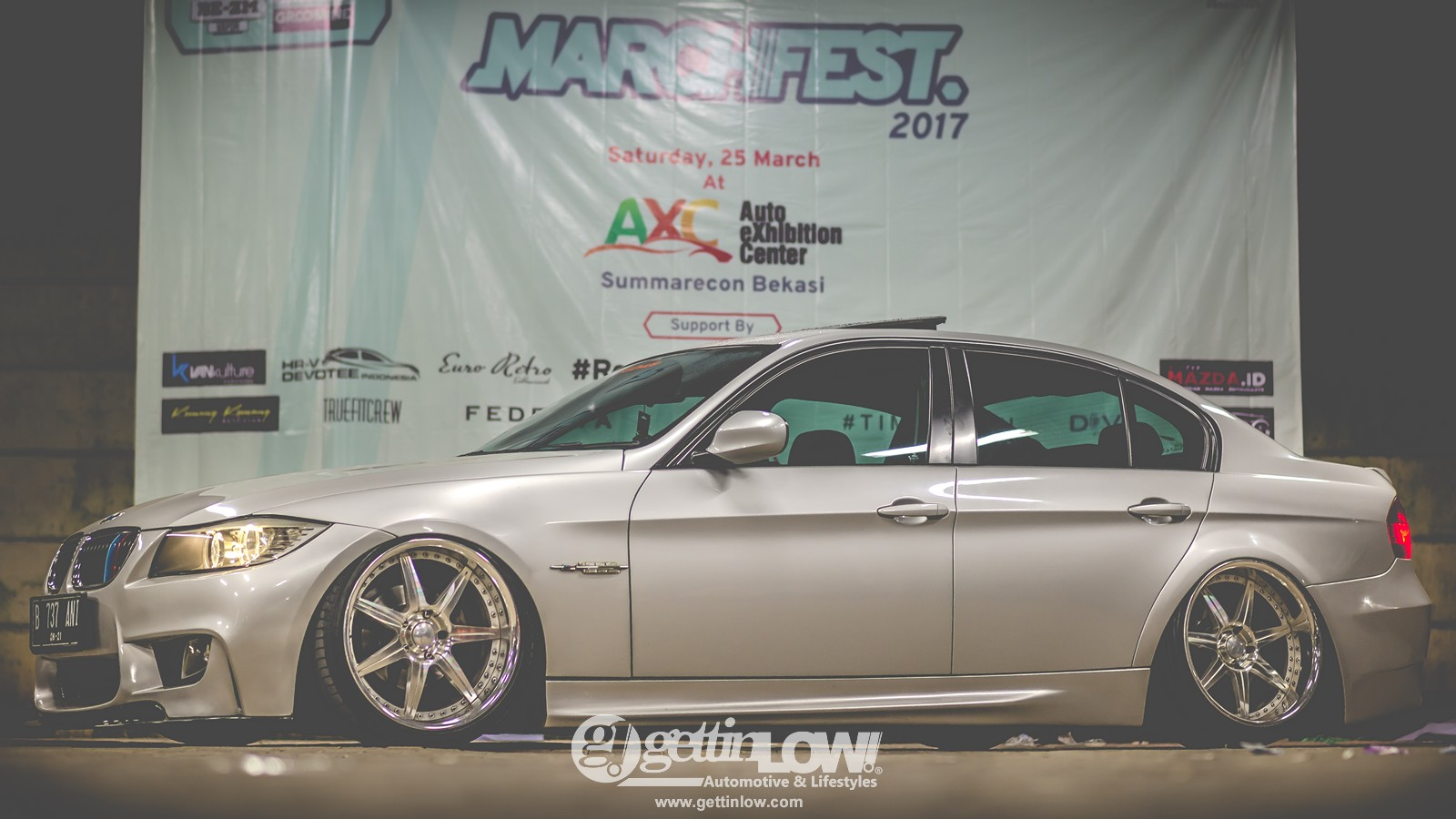 MARCHFEST 2017