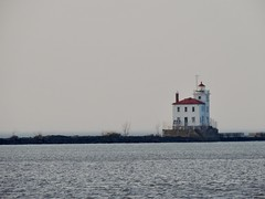 Fairport Harbor Lighthouse 3/24/17
