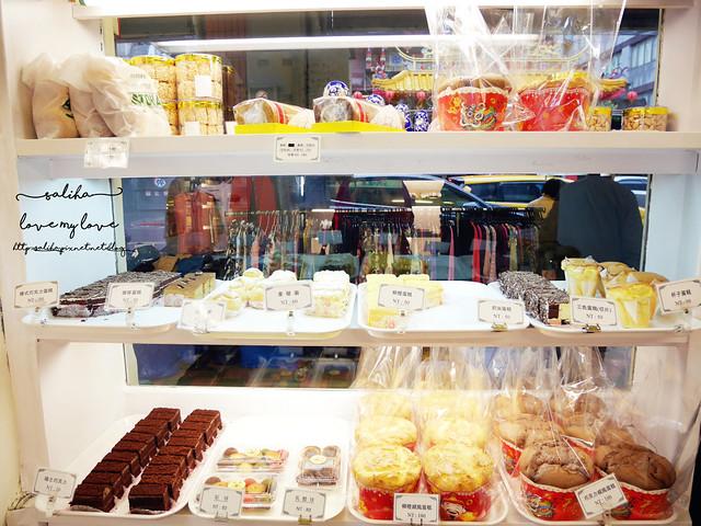 台北車站附近不限時下午茶推薦明星咖啡館 (39)