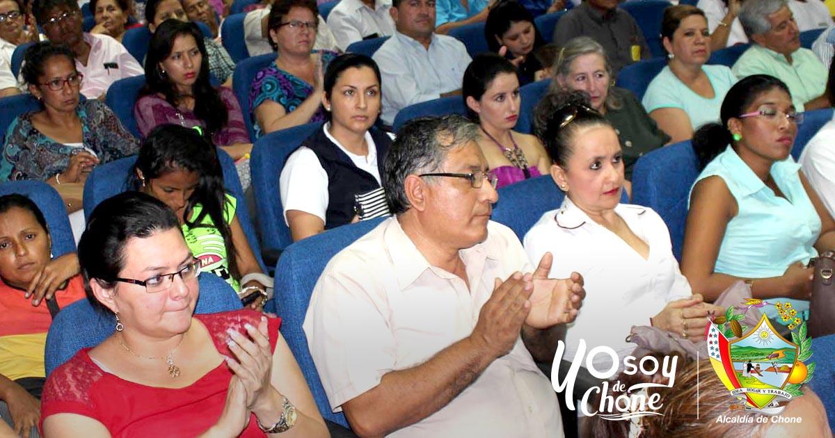 Asamblea de consulta ciudadana se realizará en Chone