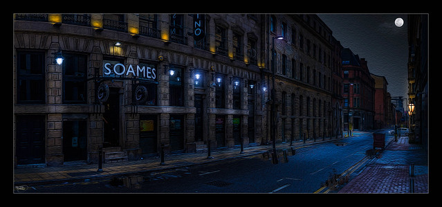 Soames Casino
