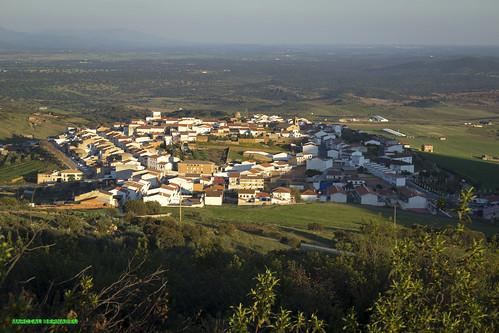 Spain - Cordoba - Santa Eufemia