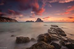 Stones to islands
