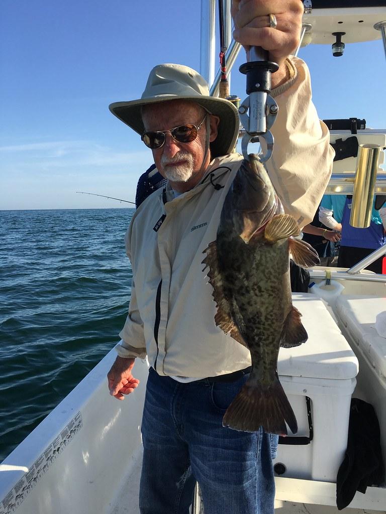 Tampa Fishing Charters®, Inc. 813-245-4738