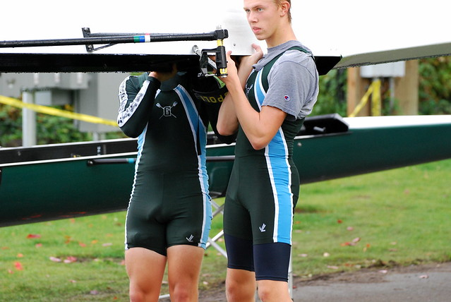 Rowing 001
