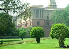 Secretariat Building - New Delhi _20170417_213356