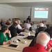 19.04.2017: Vortrag zum Thema Rente bei der AG 60 plus