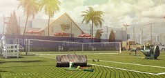[STUDIOWORX] - Miami 2015 - The Tennis Camp